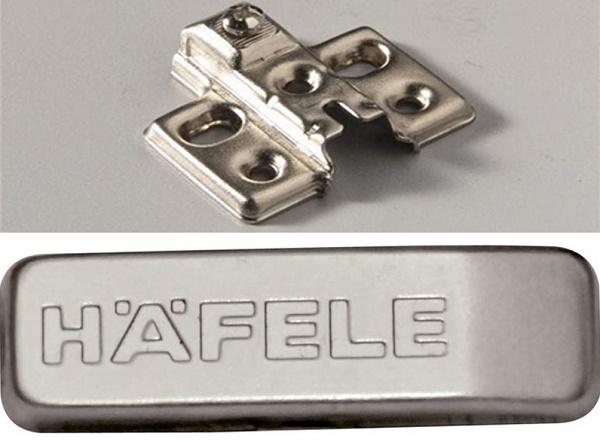 Báo giá bản lề Metalla SM SUS 304