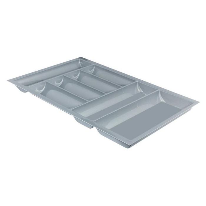 Báo giá khay nhựa để dao, thìa dùng cho ray hộp