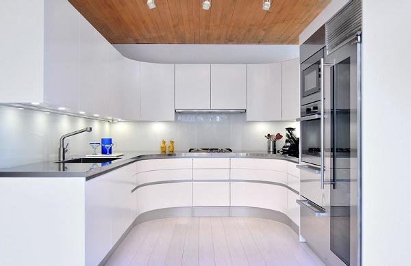 Tiêu chí đánh giá một tủ bếp có chất lượng tốt