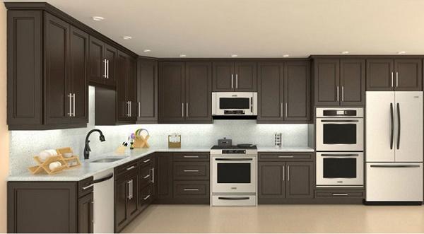 Phụ kiện nội thất nhà bếp với giá cả hợp lý