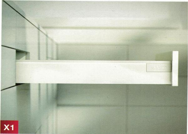 Ray hộp Blum Tandembox X1