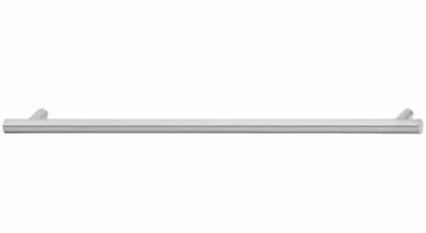 Tay nắm dương Hafele màu Inox 101.20.012