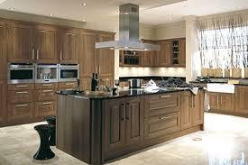 tủ bếp gỗ Óc Chó chất lượng cao