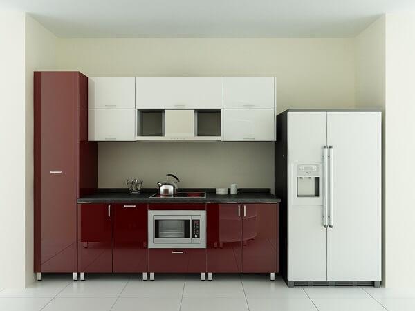 Những mẫu tủ bếp đầy đủ tiện nghi cho không gian nhỏ 4