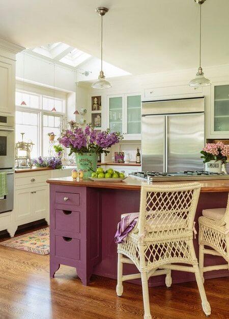 Trang trí nhà bếp khiến các bà nội trợ mê mẩn 2