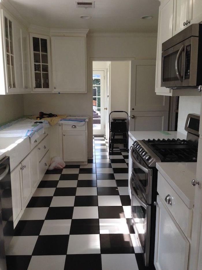 5 ý tưởng cải tạo phòng bếp