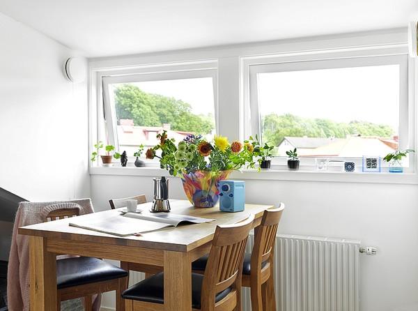 trang trí phòng bếp đẹp, phòng bếp đẹp