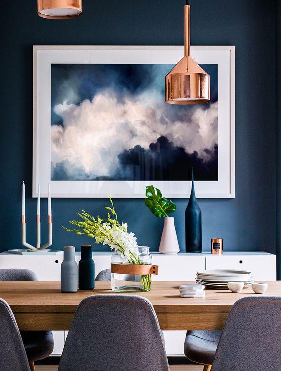 Gợi ý cách chọn màu sơn cho căn bếp, cách chọn màu sơn cho căn bếp