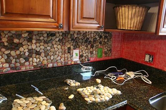 Cách trang trí nhà bếp đẹp