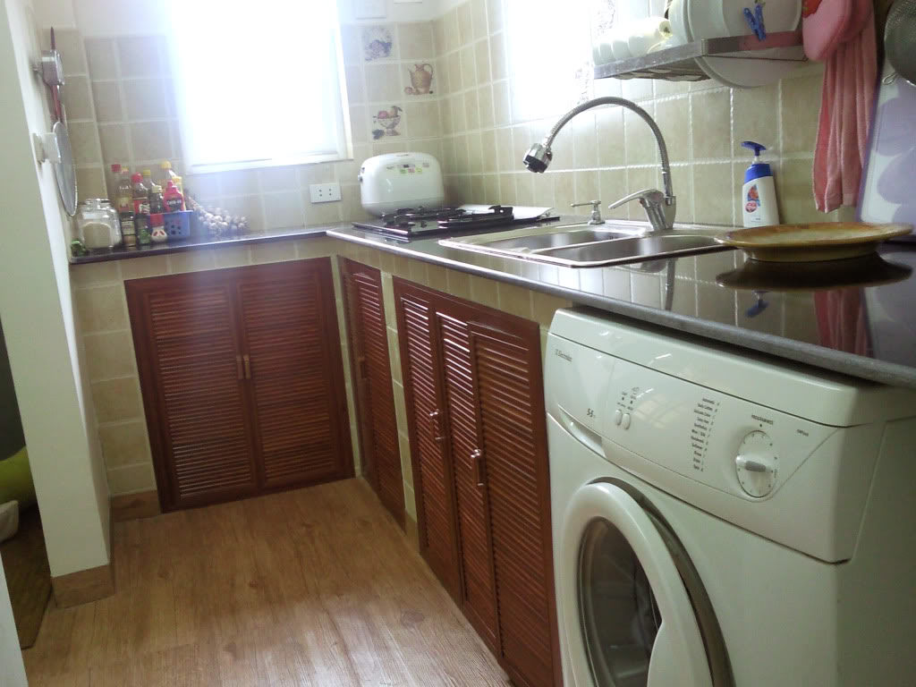 Lựa chọn loại tủ bếp nào cho phòng bếp