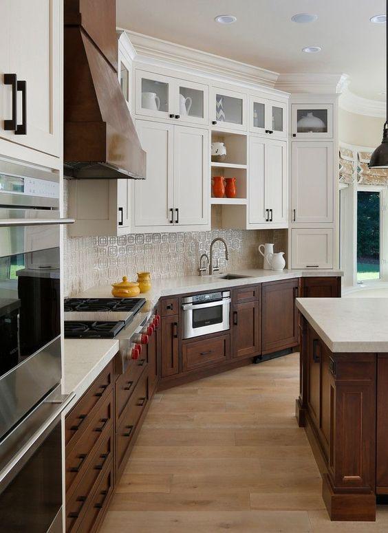 Giá tủ bếp gỗ quyết định vào những yếu tố nào