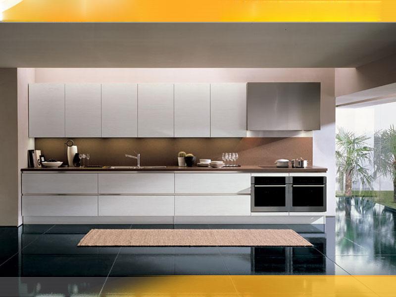tu bep chu I6 Cùng nhìn qua ưu điểm của các kiểu dáng tủ bếp